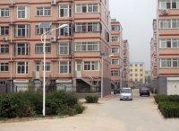 河南郑州社区庭院灯工程